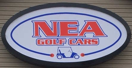 Northeast Arkansas Golf Cars