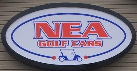 Northeast Arkansas Golf Cars